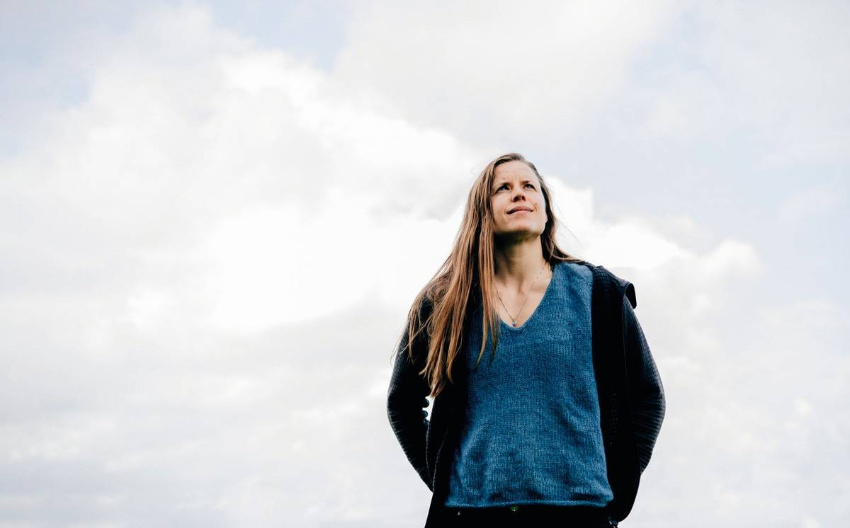Therese Johansen