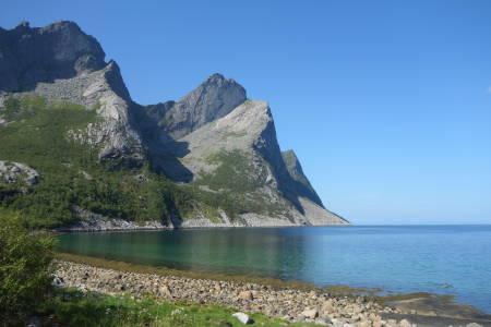 Nordskott, Steigen, Nordland