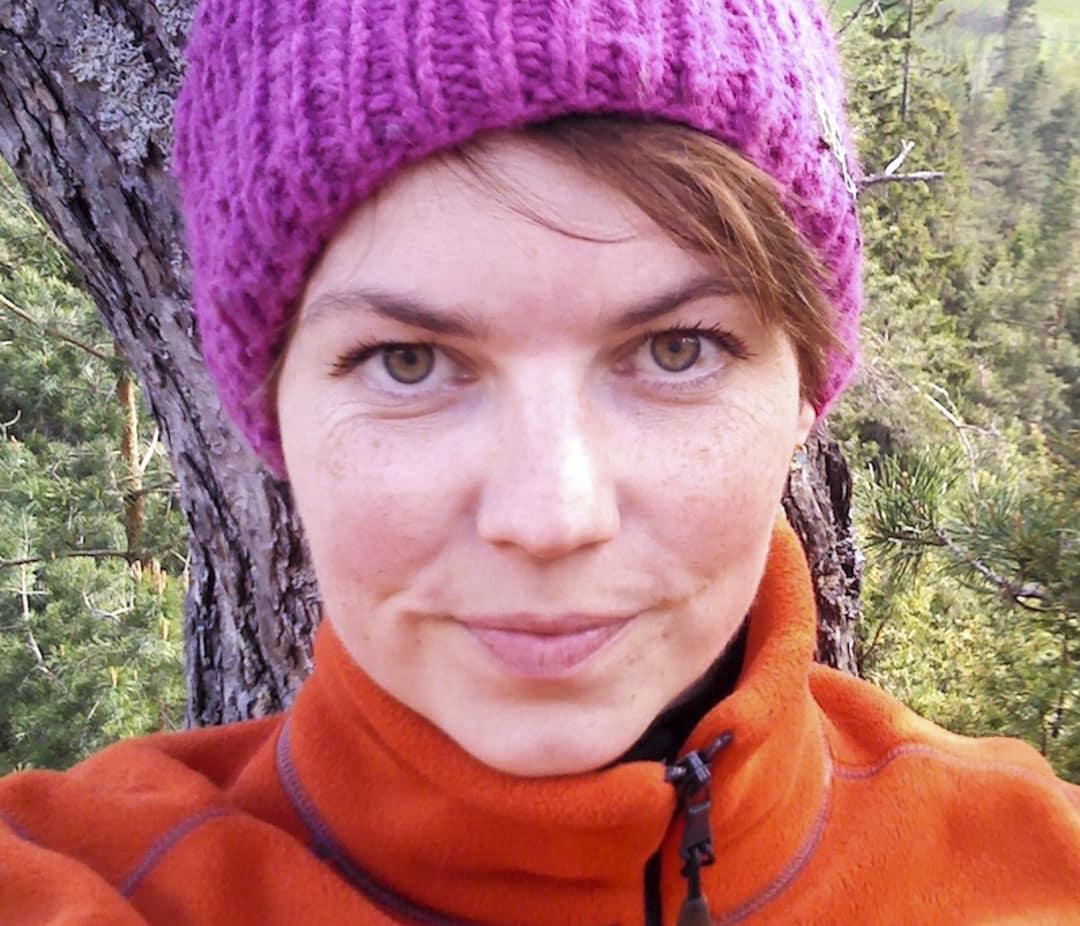 Kvinnedagen: Er ikke for girl power, mener Marianne Mathisen.