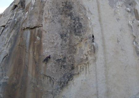 Om klatring