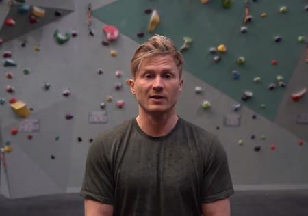 Magnus Midtbø er verdens største klatrevlogger.