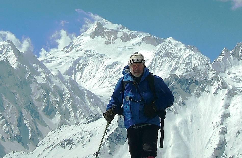 DRIVKRAFT: Ola Einang har vært en viktig mann i utviklingen av norsk fagkunnskap innen guiding i fjellet, og var med på å starte NORTIND.