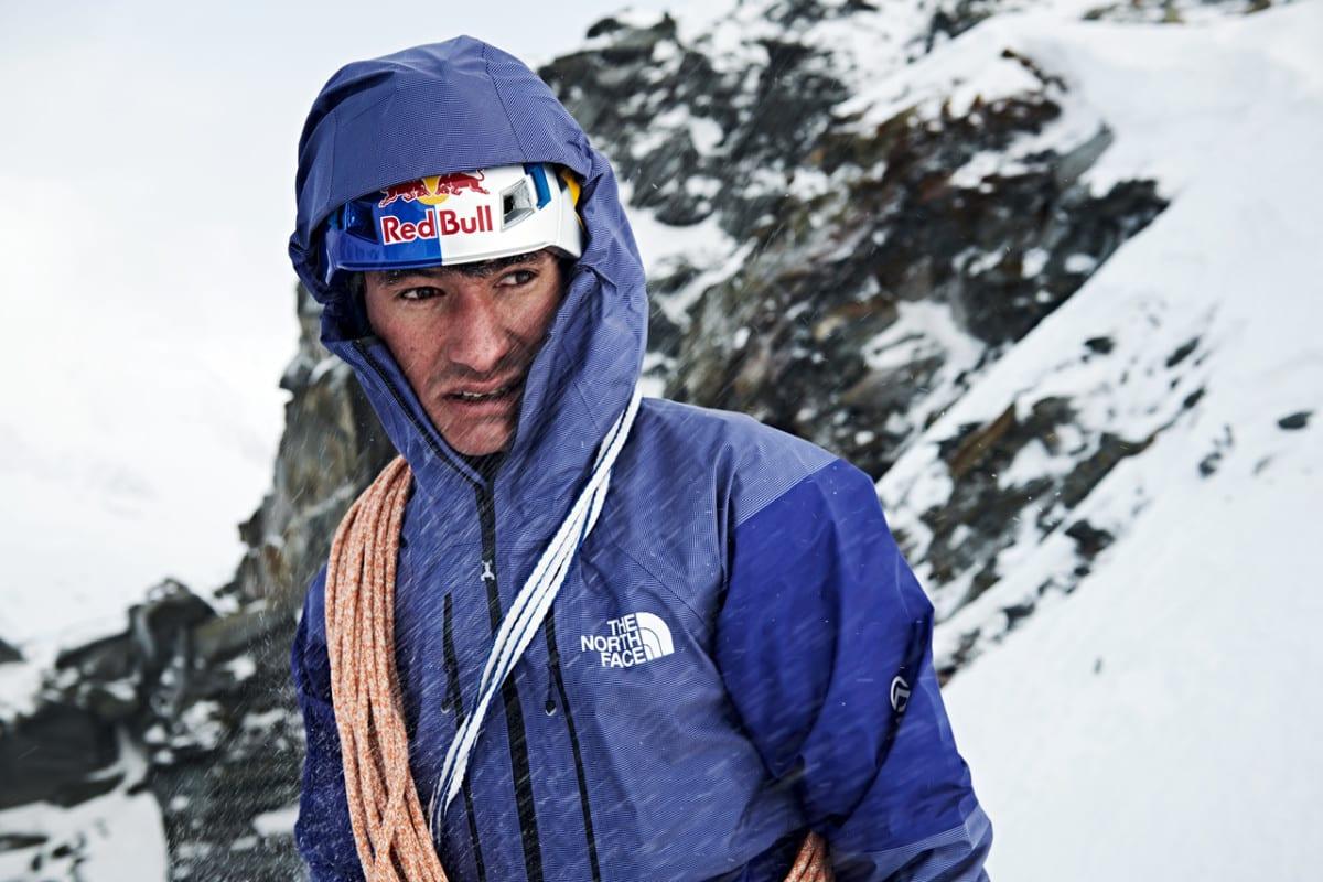 OMKOM: David Lama (28).