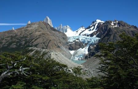 Vakre Patagonia. Foto: www.davidjkent-writer.com/