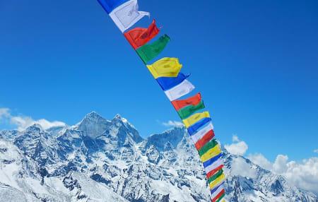Støtt skolebygging i Nepal ved å delta på klatrekonkurranse, yoga og fest. Foto: Invill Ytreland