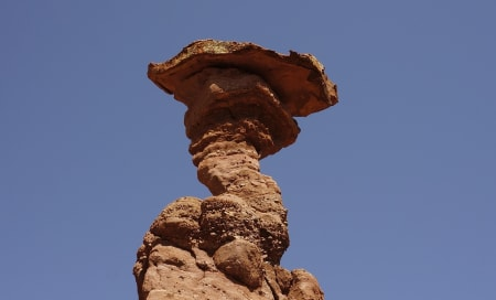The Cobra i Utah. Foto: Dag Hagen