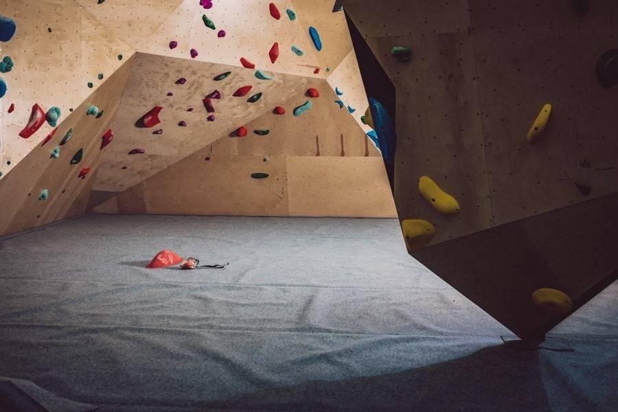 Treningssentrene i Bergen kan nå åpnes opp for individuell trening så lenge du kan overholde 1 meters avstand. Foto: Nini Sissiner