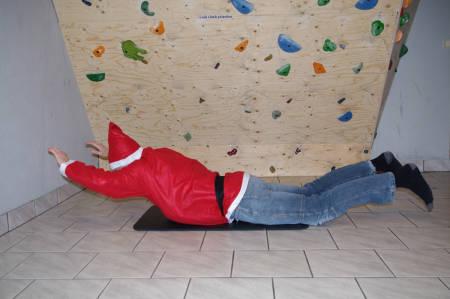 SPÅMANNENS FØDSELSDAG: Vi spår at du blir temmelig sterk hvis du følger julekalenderen!