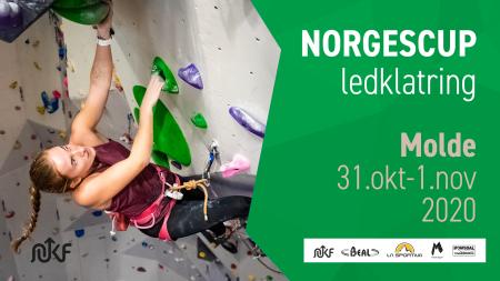 Se livestreamen i norgescupen i led i Molde!
