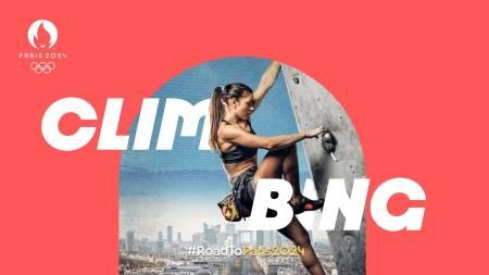 OL i Paris vil ha en endret kombinertdisiplin - til stor glede for mange klatrere som mener at speedklatring ikke bør være kombinert med ledklatring og buldring. Foto: IFSC