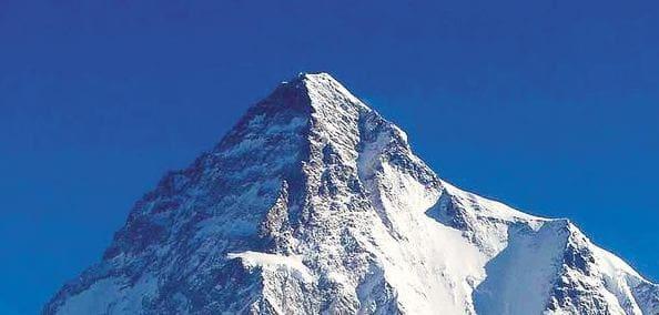 Dokumentar om ulykken på K2. Foto: Adam Jacob Muller