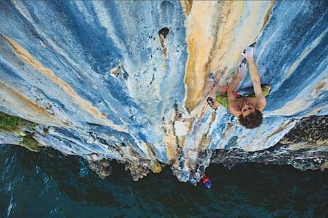Fra climbing.coms nettside om fotokonkurransen.
