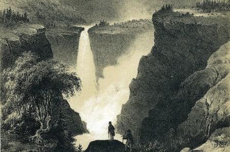 Klassikeren: Rjukanfossen