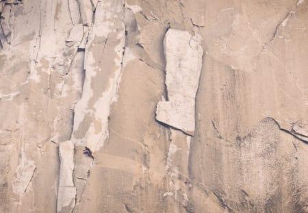 Rekord på El Capitan