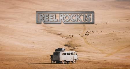 Se Reel Rock 15 live online fra natt til lørdag 03.00 norsk tid. Foto: Reel Rock Film Tour