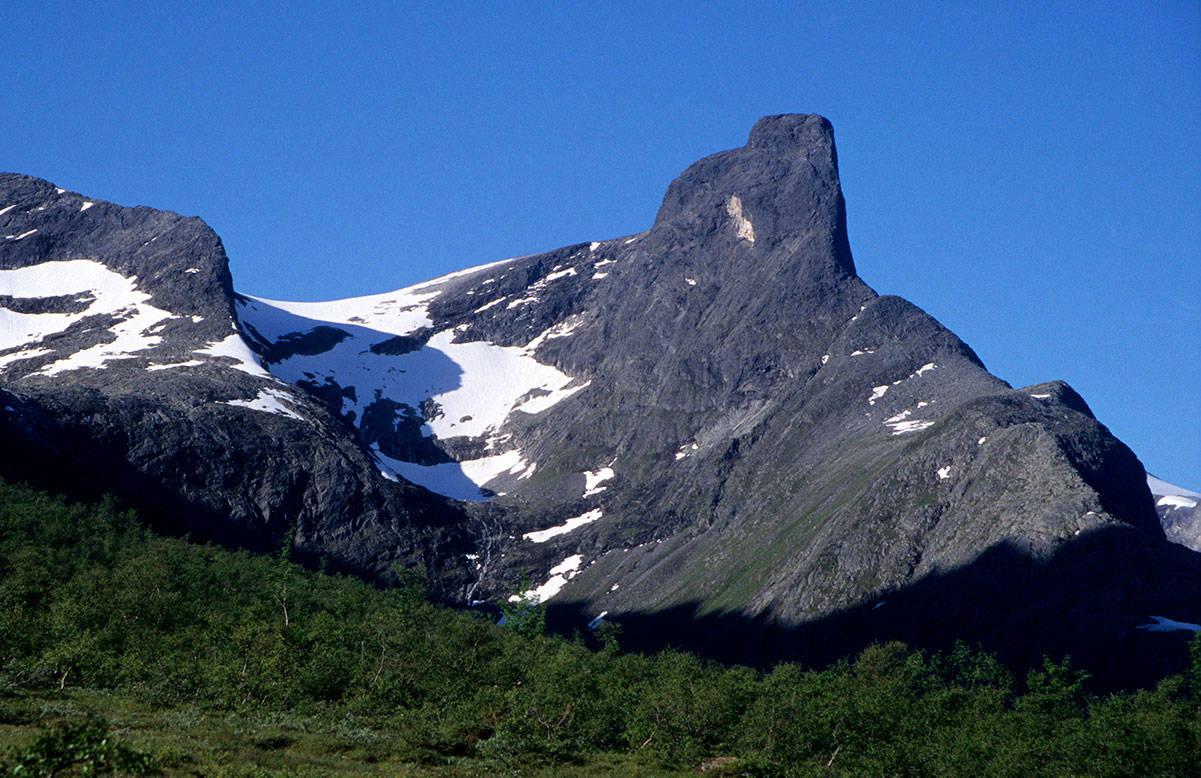 Nordveggen Romsdalshorn