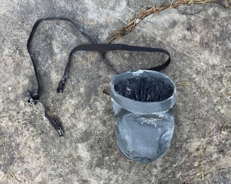 test av Arc'teryx Ion Chalk Bag