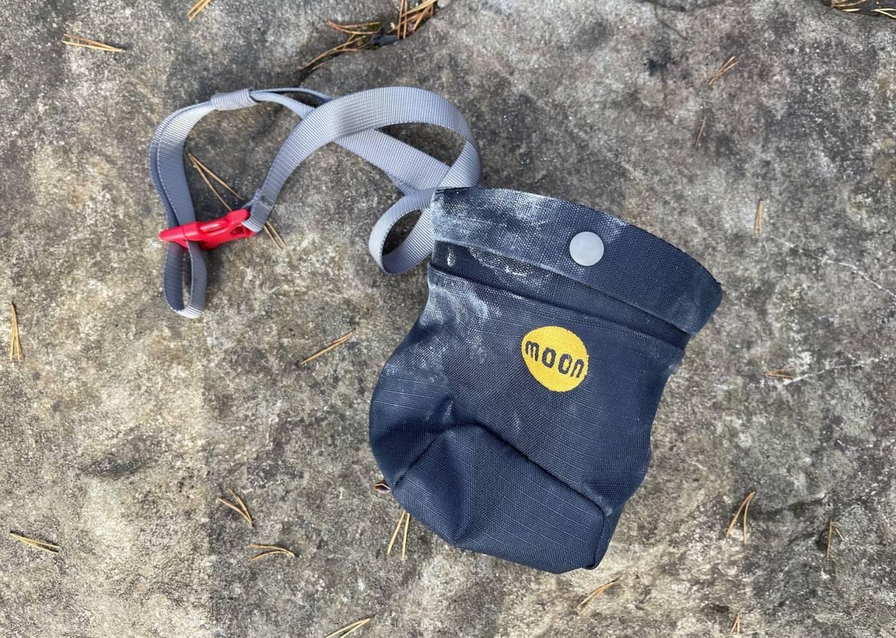 test av Moon Sport Chalk Bag