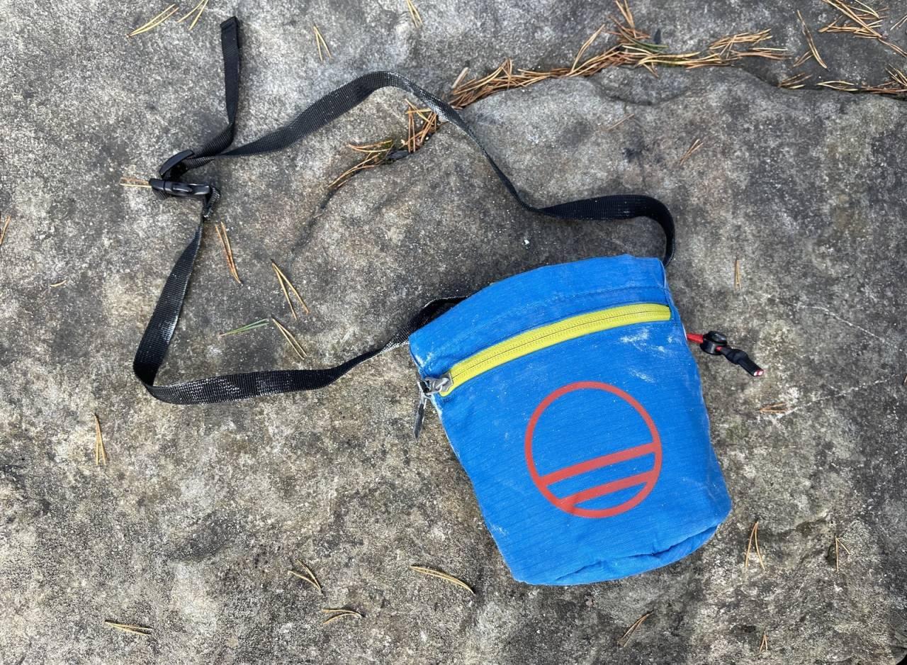 Test av Wild Country Flow Chalk Bag