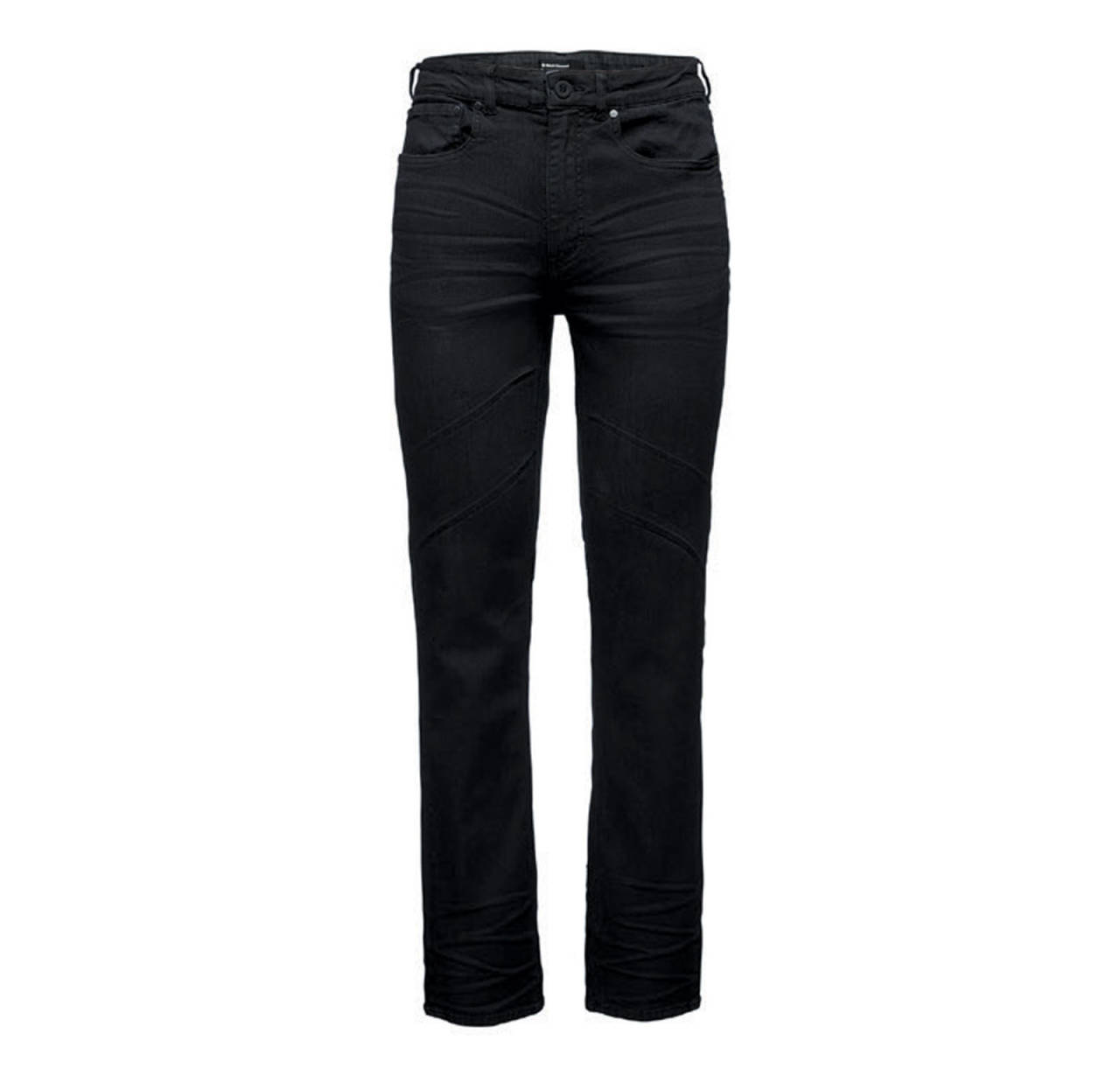 Black Diamond Forged Denim pants