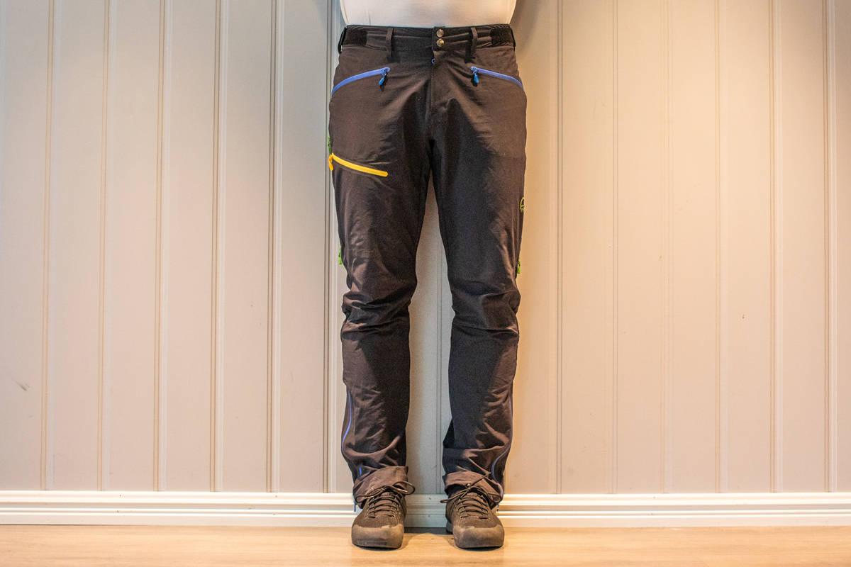 Norrøna Falketind Flex1 pants
