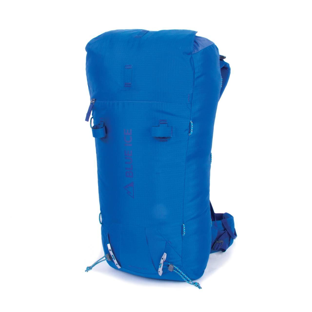 Blue Ice Warthog 30