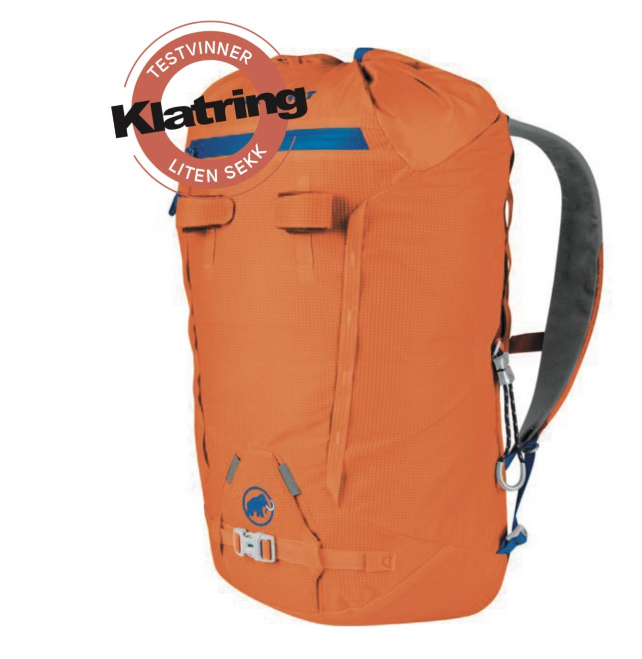 Mammut Trion Nordwand 20 Eiger Extreme
