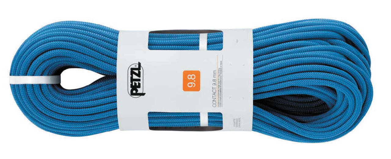 Petzl Contact 9,8 mm