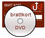 NKF's egen bratt kort-dvd