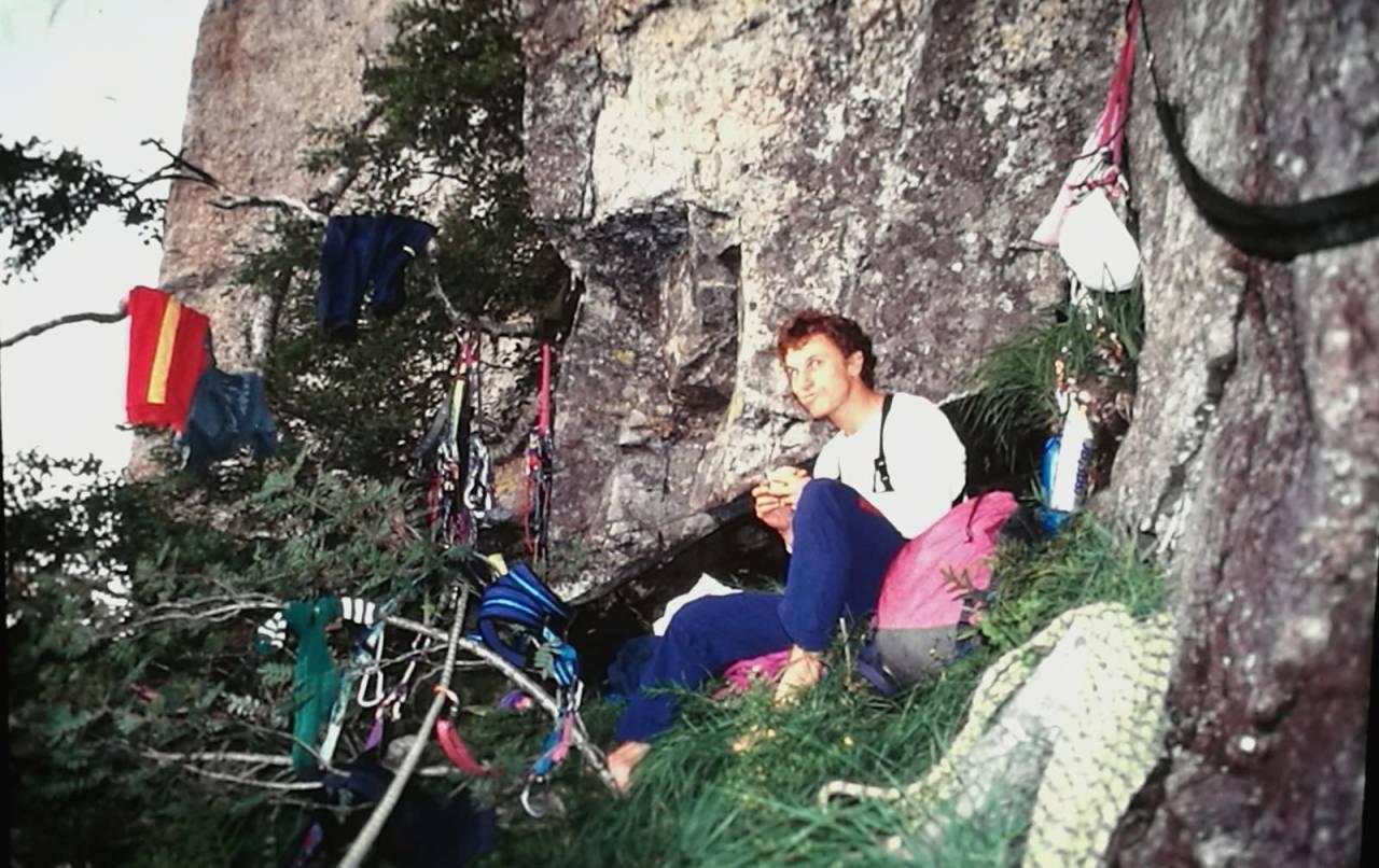 Kjerag, Rogaland, RAR, alpin redningsgruppe