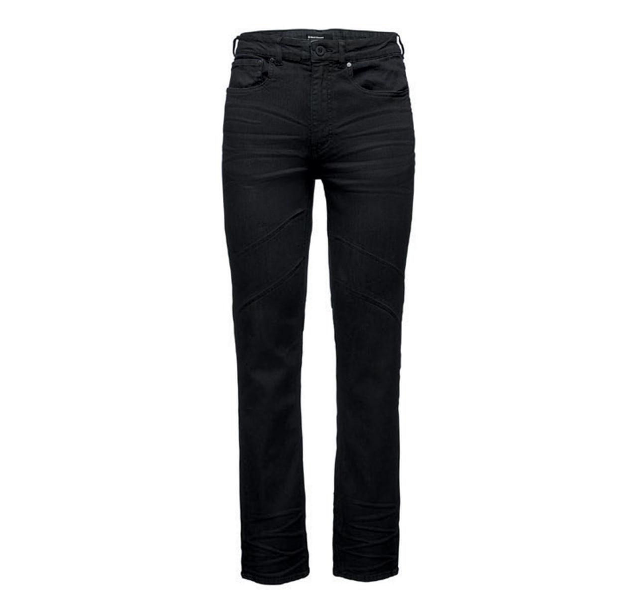 Black Diamond Forged Denim pants