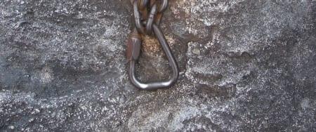 Et rappellfeste på Romsdalshorn